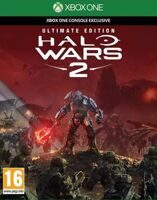 Игра Halo Wars 2 Ultimate Edition (XBOX One, русская версия)