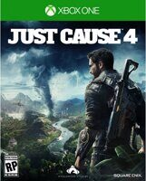 Игра Just Cause 4 (XBOX One, русская версия)