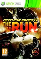 Игра Need for Speed: The Run (XBOX 360, русская версия)