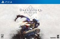 Игра Darksiders Genesis Nephilim Edition (PS4, русская версия)