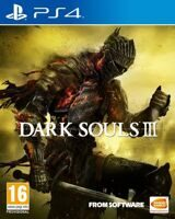 Игра Dark Souls III (3) (PS4, русская версия)