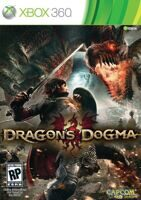 Игра Dragon's Dogma (XBOX 360)