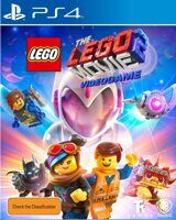 Игра LEGO Movie 2 Videogame (PS4, русская версия)