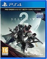 Игра Destiny 2 (PS4, русская версия)