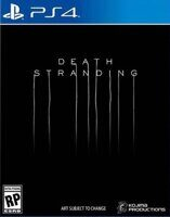 Игра Death Stranding (PS4, русская версия)