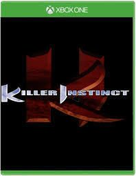 Игра Killer Instinct (XBOX One, русская версия)