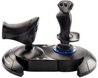 Джойстик Thrustmaster T-Flight Hotas 4 Ace Combat 7 Skies Unknown Edition