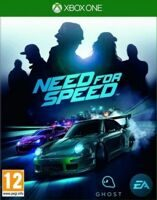 Игра Need for Speed 2015 (XBOX One, русская версия)
