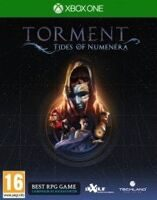 Игра Torment: Tides of Numenera (XBOX One, русская версия)