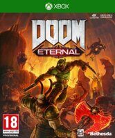 Игра Doom Eternal (XBOX One, русская версия)