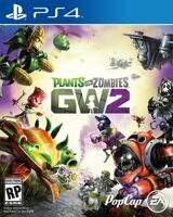 Игра Plants vs Zombies: Garden Warfare 2 (PS4)