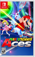 Игра Mario Tennis Aces (Nintendo Switch)