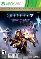 Игра Destiny: The Taken King (XBOX 360)