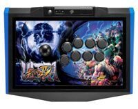 Аркадный Стик Mad Catz Ultra Street Fighter IV (PS4/PS3)