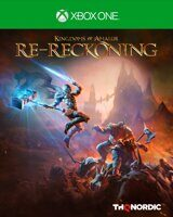 Игра Kingdoms of Amalur Re-Reckoning (XBOX One, русская версия)