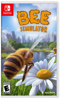 Игра Bee Simulator (Nintendo Switch, русская версия)