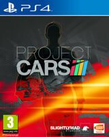 Игра Project CARS Limited Edition (PS4)
