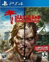Игра Dead Island: Definitive Collection Slaugter Pack (PS4)