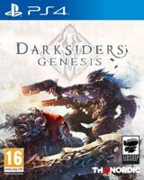 Игра Darksiders Genesis (PS4, русская версия)