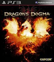 Игра Dragon's Dogma (PS3)