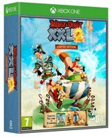 Игра Asterix and Obelix XXL2 Limited Edition (Xbox One)