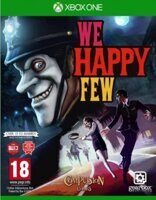 Игра We Happy Few (XBOX One, русская версия)