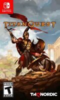 Игра Titan Quest (Nintendo Switch, русская версия)