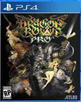 Игра Dragon's Crown Pro (PS4)