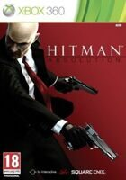 Игра Hitman: Absolution (XBOX 360, русская версия)