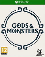 Игра Gods & Monsters (XBOX One, русская версия)