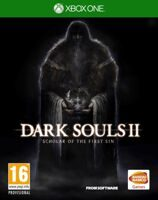 Игра Dark Souls II: Scholar of the First Sin (XBOX One, русская версия)