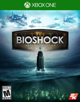 Игра BioShock: The Collection (XBOX One)