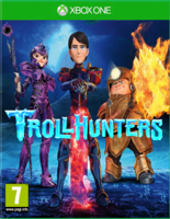 Игра TROLLHUNTERS: Defenders of Arcadia (XBOX One, русская версия)