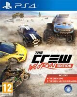 Игра The Crew: Wild Run (PS4, русская версия)