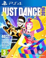 Игра Just Dance 2016 Unlimited Edition (PS4)