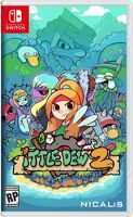 Игра Ittle Dew 2 + (Nintendo Switch)