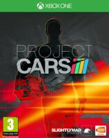 Игра Project CARS (XBOX One, русская версия)