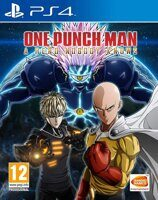 Игра One Punch Man A Hero Nobody Knows (PS4)