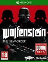 Игра Wolfenstein: The New Order (XBOX One, русская версия)