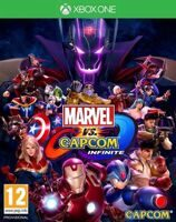Игра Marvel vs. Capcom: Infinite (XBOX One, русская версия)