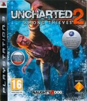 Игра Uncharted 2: Among Thieves (PS3, русская версия)