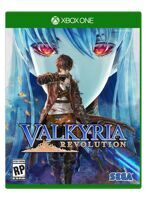 Игра Valkyria Revolution (XBOX One)
