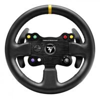 Съемное рулевое колесо Thrustmaster TM Leather 28GT Wheel Add-On (PS4/PS3/XBOX One/PC)