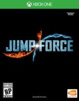 Игра Jump Force (XBOX One, русская версия)