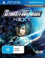 Игра Dynasty Warriors Next (PS Vita)