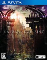 Игра NAtURAL DOCtRINE (PS Vita)