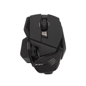Беспроводная мышь Mad Catz Office R.A.T Wireless Mouse (Matt Black) (PC)