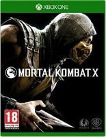 Игра Mortal Kombat X (XBOX One, русская версия)