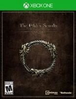 Игра The Elder Scrolls Online (XBOX One)