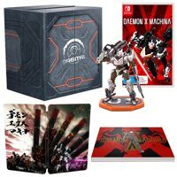 Игра DAEMON X MACHINA Orbital Limited Edition (Nintendo Switch)